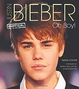 Justin Bieber: Oh Boy!