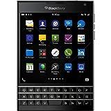 Blackberry Passport Schwarz SIM Free