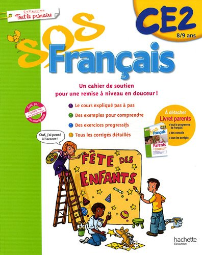 Sos français Tout le primaire CE2