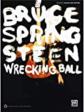 bruce springsteen wrecking ball tab partitions pour tablature guitare guitare