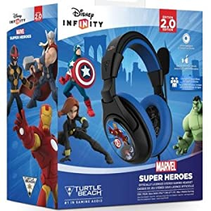 Headset TurtleBeach Infinity