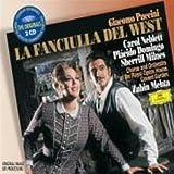 The Originals - La Fanciulla Del West (Gesamtaufnahme)
