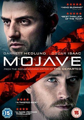 Preisvergleich Produktbild Mojave [DVD] [UK Import]