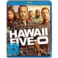Hawaii Five-0 (2010) - Season 8