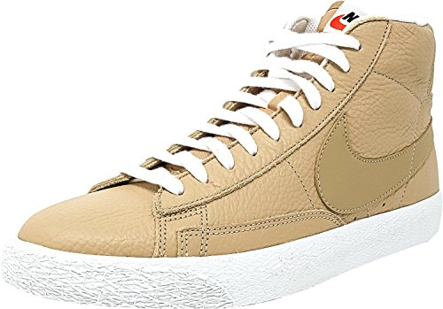 Nike Blazer Mid-Top Premium Leather, Sneaker, Herren (42 EU)