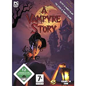 A Vampyre Story [Download]