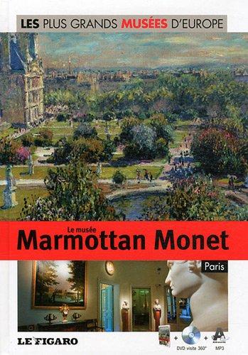 Musée Marmottan Monet, Paris (1DVD)