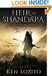 Heir of Shandara: Book Four of The Sa...