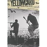 Yellowcard - Beyond Ocean Avenue: Live