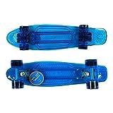 MAXOfit Skateboard Mini Cruiser Retro, 63794