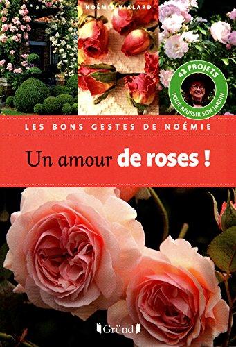 UN AMOUR DE ROSES ! par NOEMIE VIALARD