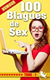 100 blagues de sex tome 1