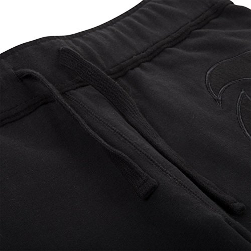 Venum Herren Trainingshorts Assault Schwarz