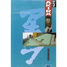 Akira - Couleur Vol 5: Desespoir