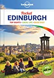 Pocket Edinburgh - 4ed - Anglais