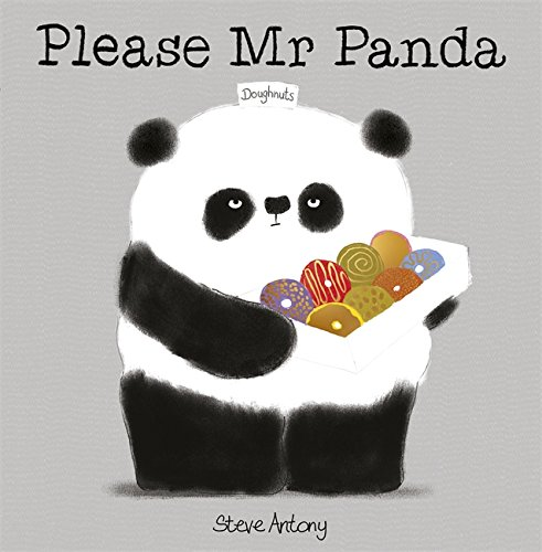 Please Mr. Panda