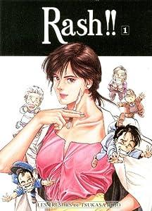 Rash !! Nouvelle édition Tome 1