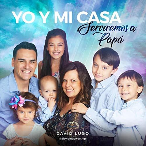 Mi Papá (Versión Piano) de David Lugo en Amazon Music ...