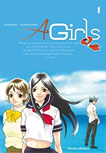 A Girls Edition simple Tome 1