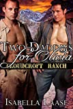 Two Daddies for Olivia (Cloudcroft Ranch Book 4)