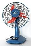 K&B Vertrieb Tischventilator 56cm Windmaschine Tisch-Ventilator 3-Stufen Ventilator