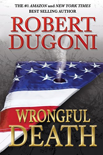 Wrongful Death: A David Sloane Novel (English Edition)