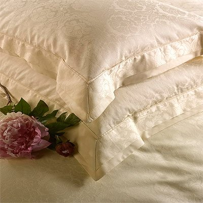 Emma Barclay Eva Duvet Cover Set, Cream, King