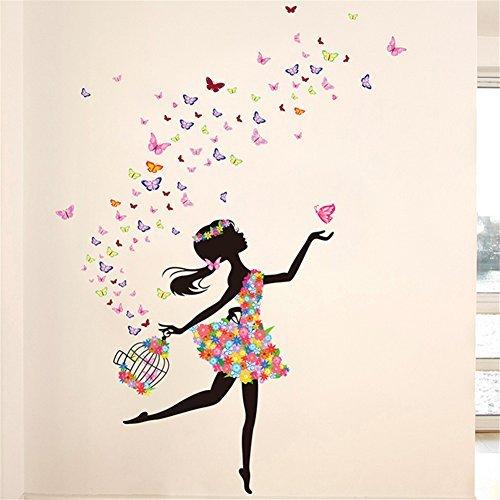 meihuida-magic-fairy-dancing-in-flower-release-butterfly-wall-sticker-for-girls-decoration-by-meihui