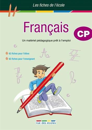 Français CP : Un matériel pédagogique prêt à l'emploi