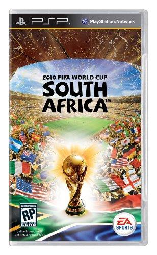 2010 FIFA World Cup - Sony PSP -