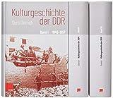 Kulturgeschichte der DDR - Gerd Dietrich