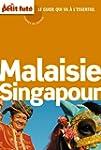 Malaisie - Singapour 2011 (avec carte...