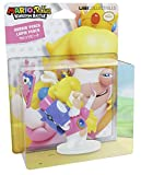 Mario + Rabbids Action Figure Rabbids Peach - 8 cm