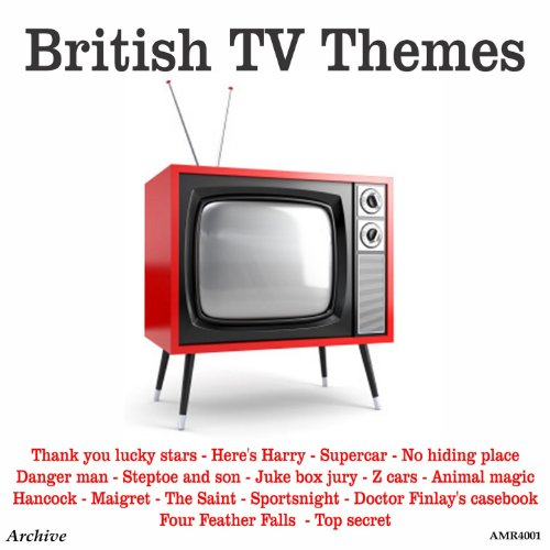 British TV Themes