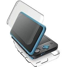 Hori- Carcasa Duraflexi Xl Hori (Nintendo 3Ds)