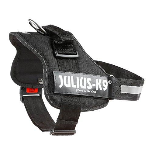JULIUS Powergeschirr, Größe: 2, schwarz - 3