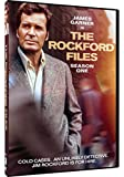 Rockford Files: Season 1 [Edizione: Stati Uniti] [Italia] [DVD]