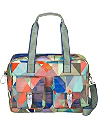 Oilily Back To School Carry All Multicolor