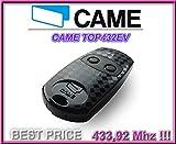 CAME TOP432EV handsender 2-kanal 433.92Mhz fernbedienung. Top Qualität CAME fernbedienung für den besten Preis!!!
