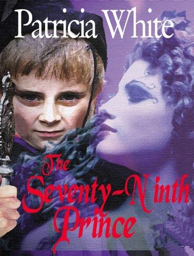 The Seventy-Ninth Prince