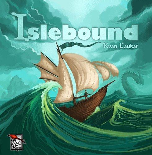 Red Raven Games RRG00012 - Islebound - Und Fern Nah