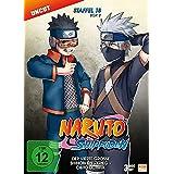Naruto Shippuden - Die komplette Staffel 18, Box 2