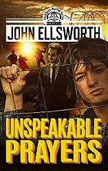 Unspeakable Prayers, Treblinka to Chicago (Thaddeus Murfee Legal Thriller Series Book 8) (English Edition)