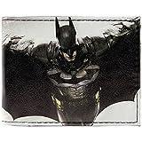 DC Comics Batman Bruce Wayne Anzug Mehrfarbig Portemonnaie Geldbörse