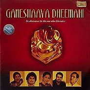 Ganeshaaya Dheemai