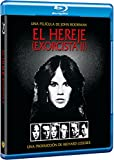 El Exorcista 2: El Hereje Blu-Ray [Blu-ray]