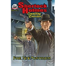 Sherlock Holmes: Consulting Detective, Volume 7