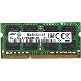 Samsung DDR3-1600 SODIMM 8GB 1Gx64 CL11 Samsung Chip Notebook Memory