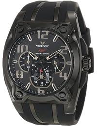 Viceroy 47617-55 - Reloj cronógrafo de caballero de cuarzo