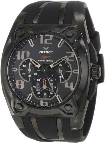 Viceroy 47617-55 – Reloj cronógrafo de caballero de cuarzo
